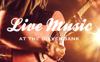 Live Music at the Gilvenbank Hotel
