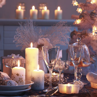 Christmas at the Gilvenbank Hotel Glenrothes