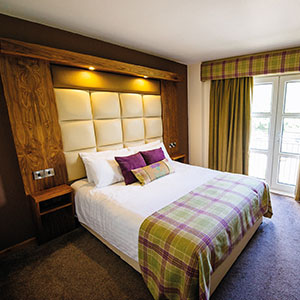 Rooms Hotels Glenrothes