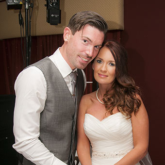 Weddings at the Gilvenbank Hotel Glenrothes