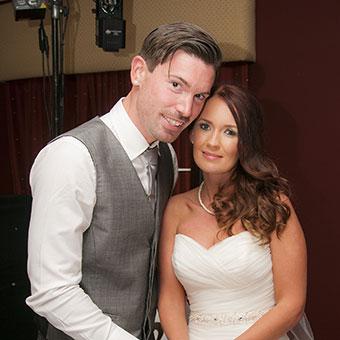 Weddings at the Gilvenbank Hotel Glenrothes
