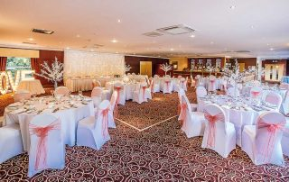 Make an appointment to discuss your Wedding at Gilvenbank Hotel Glenrothes