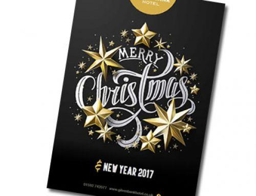 Christmas Brochure Now Online