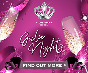 Girlie Night Events at the Gilvenbank