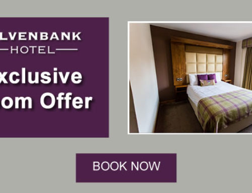 Exclusive Room Offer – Available Until 31st March